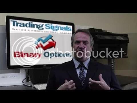 Binary options bucket shop