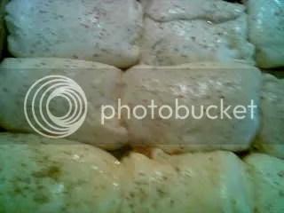 doughy chimichanga