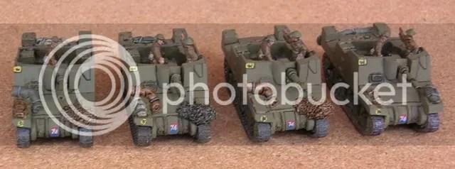 Troop A, 13 RHA
