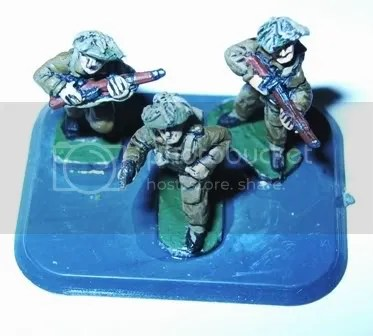 The Platoon CO