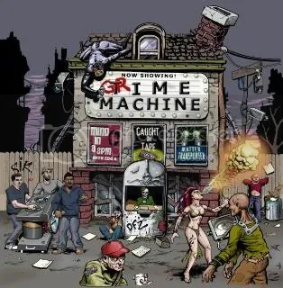 Grime Machine