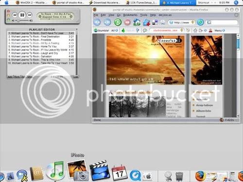 MacOS terbaruku