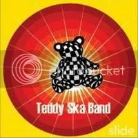 ฟังเพลงSkaกันEyes Flyer - Teddy Ska Band