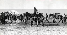 Η προέλαση του ελληνικού στρατού