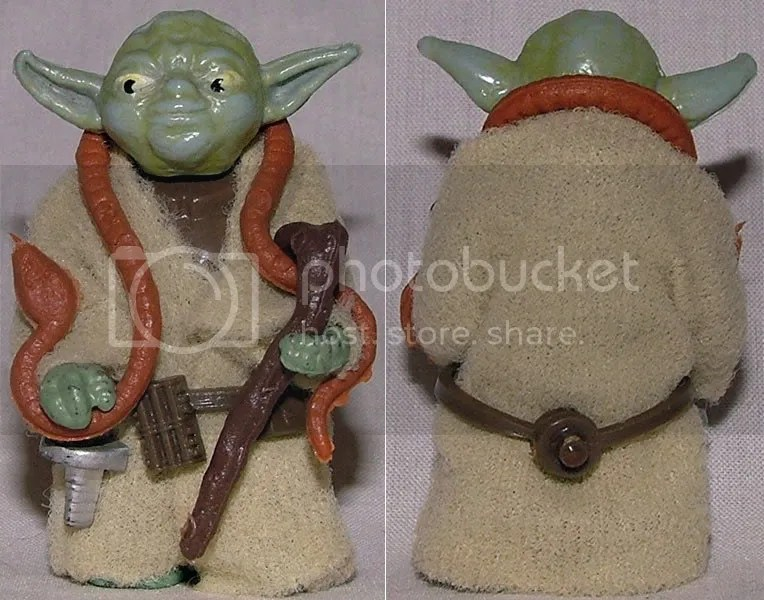 TopToys Yoda (Argentina)