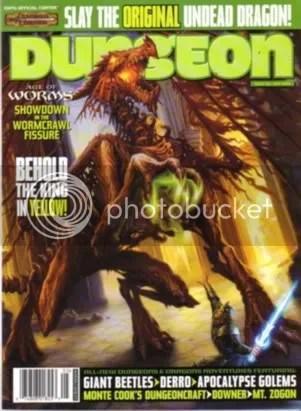 Dungeon134.jpg image by hieroglyphsbooks
