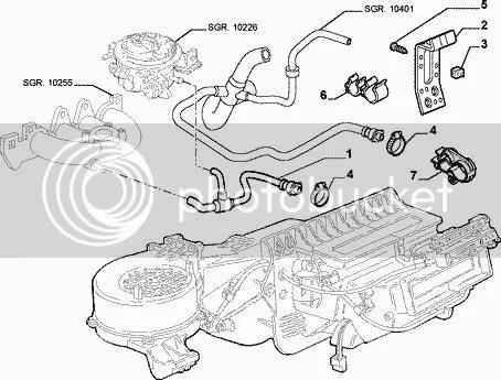 1975 Fiat 124 Wiring Diagram