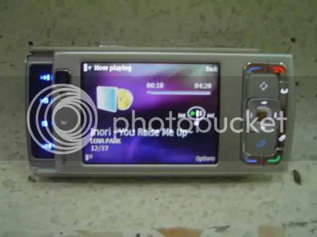 Nokia N95 6.