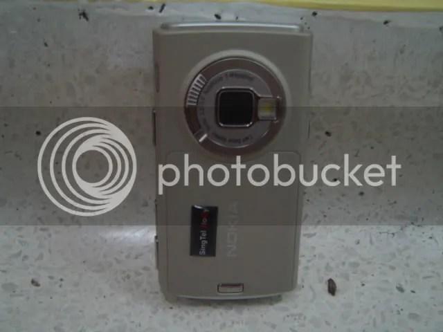 Nokia N95 3.