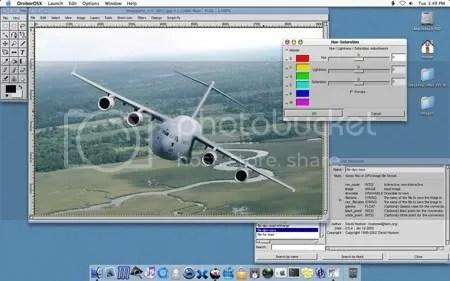 cinepaint 12 Software Gratis Pengganti Photoshop
