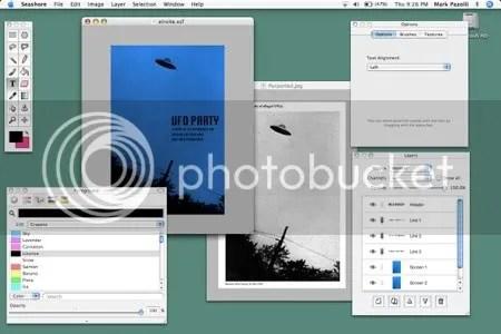 seashore 12 Software Gratis Pengganti Photoshop