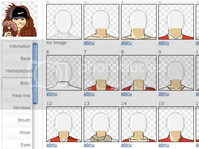 illustrate 12 Situs Untuk Membuat Karakter Kartun