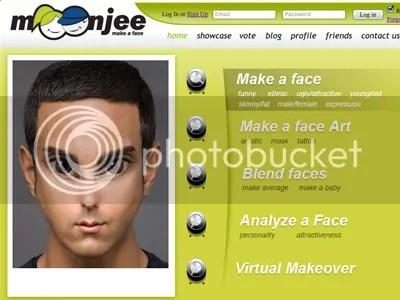 moonjee 12 Situs Untuk Membuat Karakter Kartun