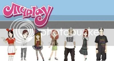 myplay 12 Situs Untuk Membuat Karakter Kartun