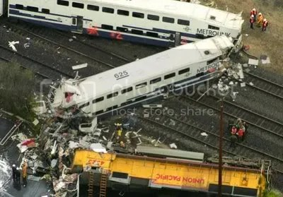 10 Tragedi Kecelakaan Terburuk Dalam Sejarah Dunia