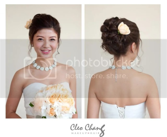 her gorgeous moments . collections | cleo chang - bridal