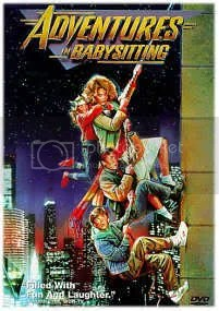 adventures in babysitting Pictures, Images and Photos