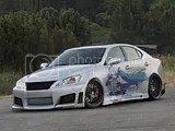Vocaloid IS350 photo Lexus_IS350.jpg