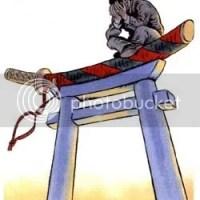 Samobójstwa: Japoński koszmar