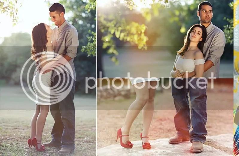 Cristina Amp Garretts E Session Kali Kate Engagement Shoot