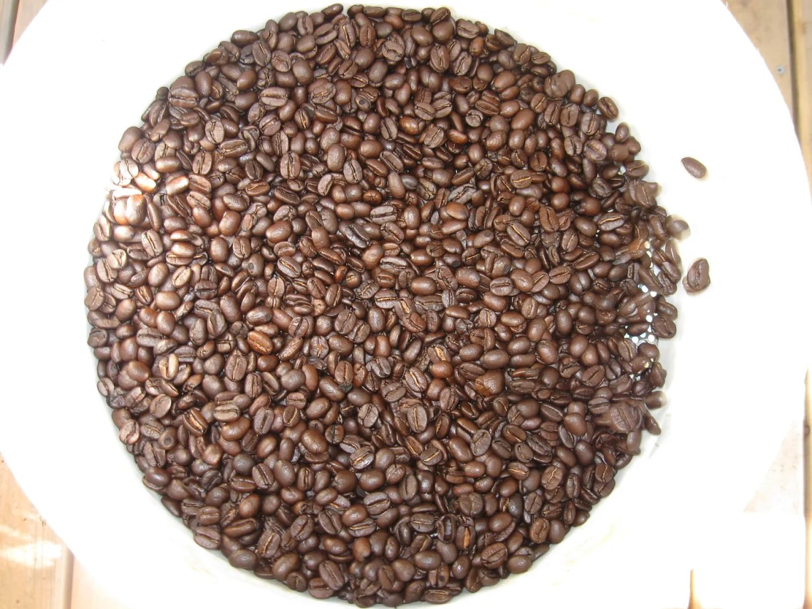 Image Result For How Many Cups Of Coffee From A Pound Of Beansa