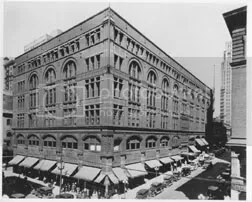 Emery-Bird-Thayer Department Store, Kansas City, Missouri