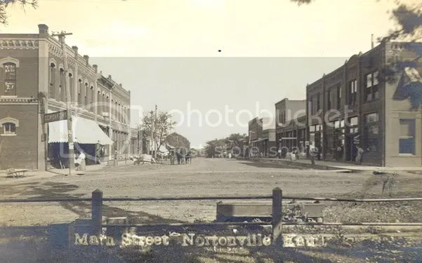 Nortonville, Jefferson County, Kansas