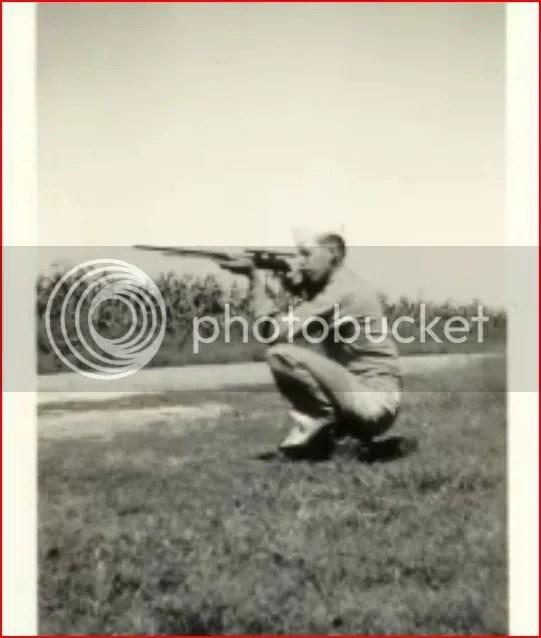 Earl, the marksman