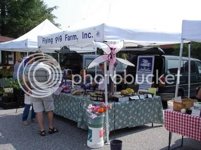 Fresh Market Cary Nc