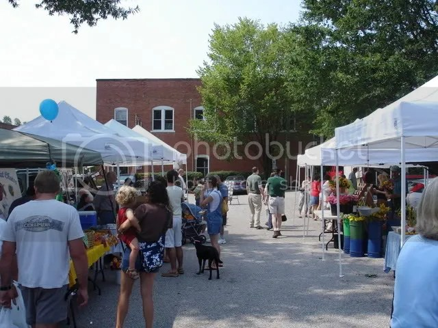 Fresh Market Chapel Hill