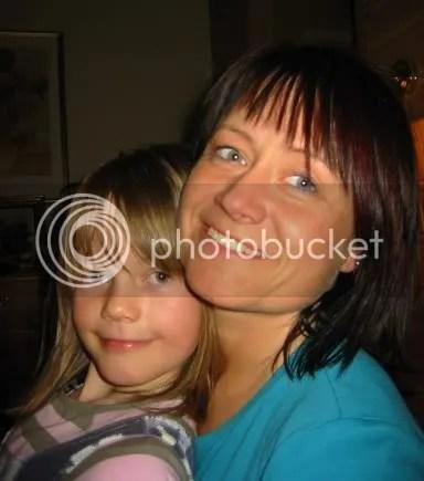 Maria og meg 2005