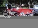 Corvette 58