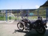 portão da usina