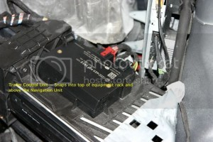 Trailer Wiring Help  AudiWorld Forums