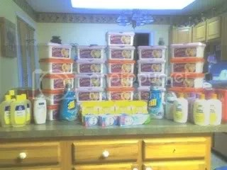 ALL FREE! baby wipes, baby shampoo, shaving cream, laundry detergent, ALL, baby lotion