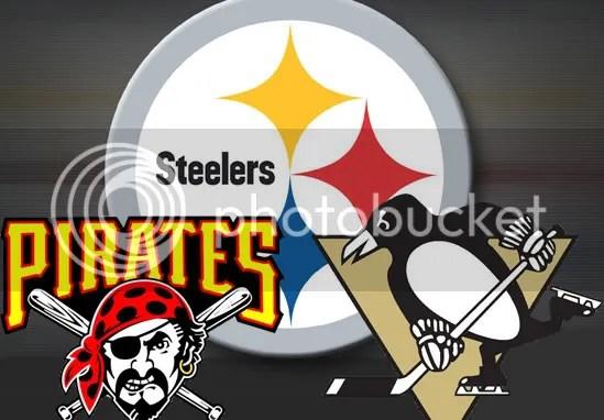 Pittsburgh Logos