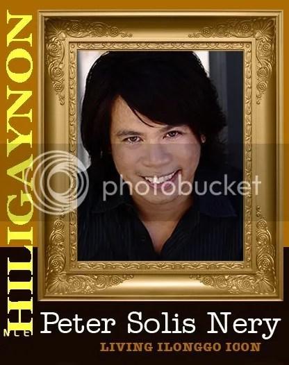 Peter Solis Nery Write-ups