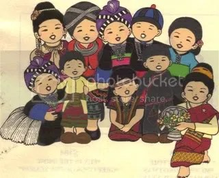 I am not Hmong; And I don't speak Spanish!