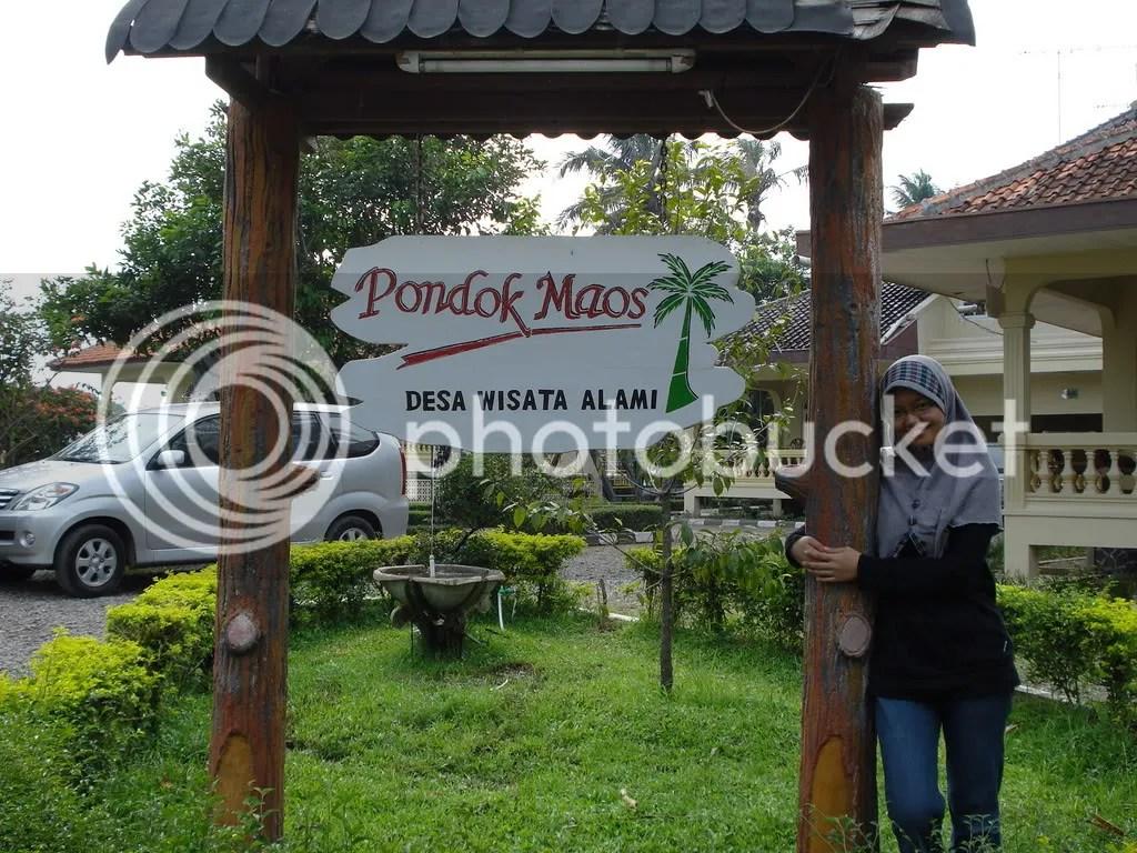 Desa Pondok Maos
