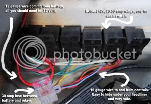Whelen Led Lightbar Wiring Diagram  Somurich