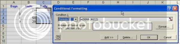 Giải Pháp Excel: Conditional Formatting - Các ví dụ và kỹ ...