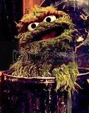 Oscar the Grouch Pictures, Images and Photos