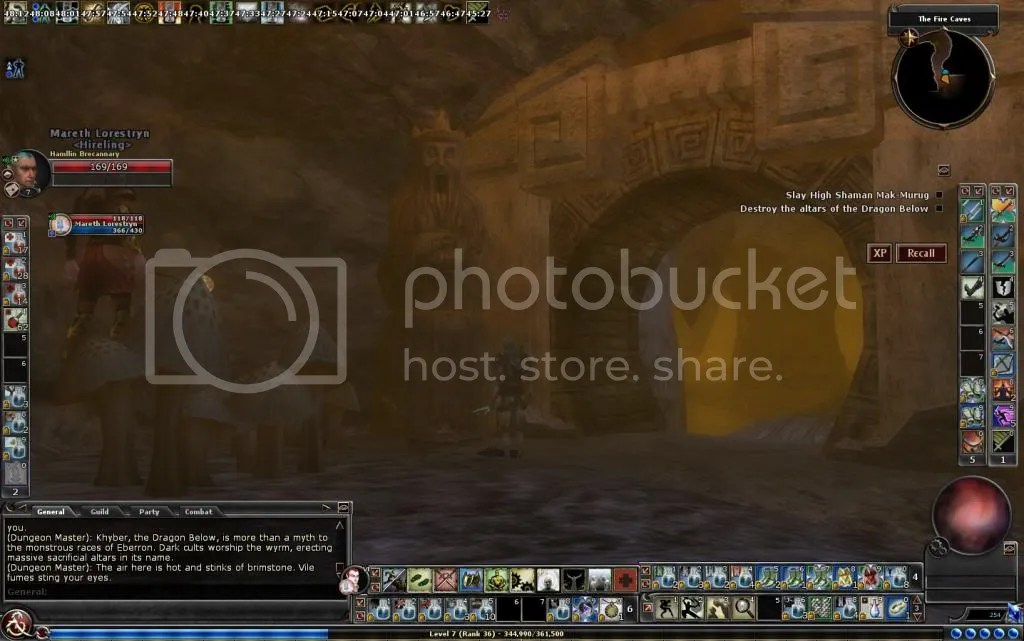Eerie statue in the fire caves photo Eeriestatueinthefirecaves_zpse1174330.jpg