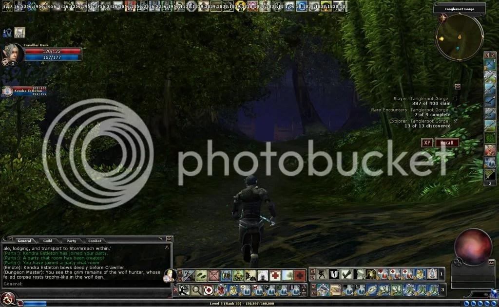 Crawlller exploring the Gorge photo CrawlllerexploringtheGorge_zps9f82575e.jpg