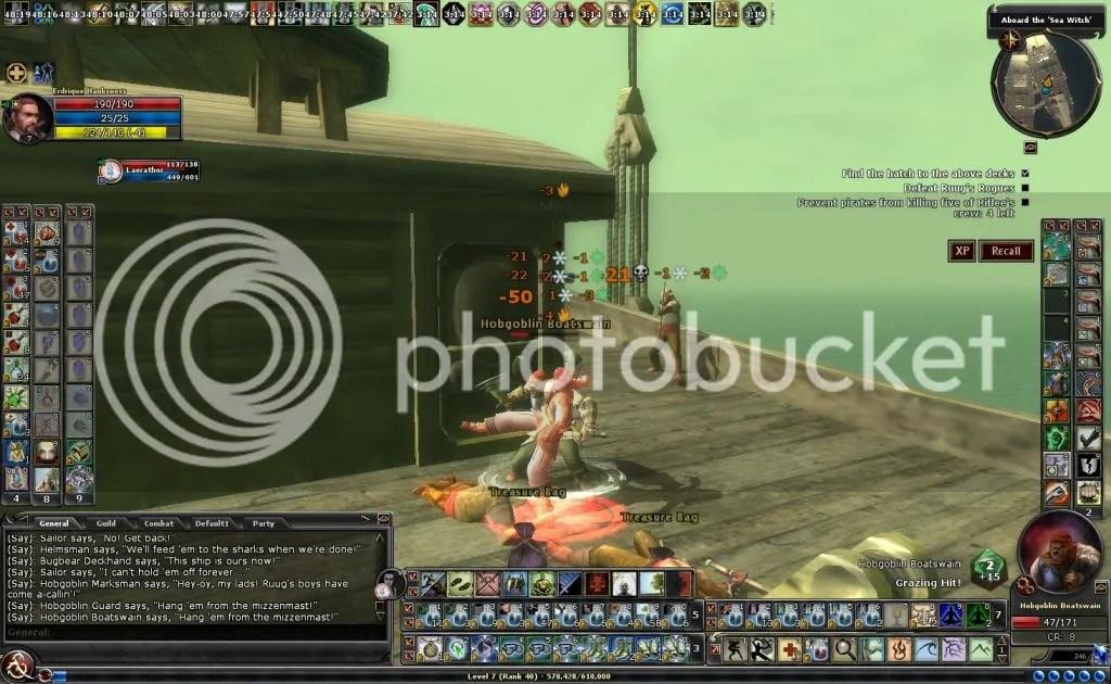 Erd about the Sea Witch fighting Ruug's rogues photo ErdaboardtheSeaWitchfightingRuugsrogues_zps27b9444c.jpg