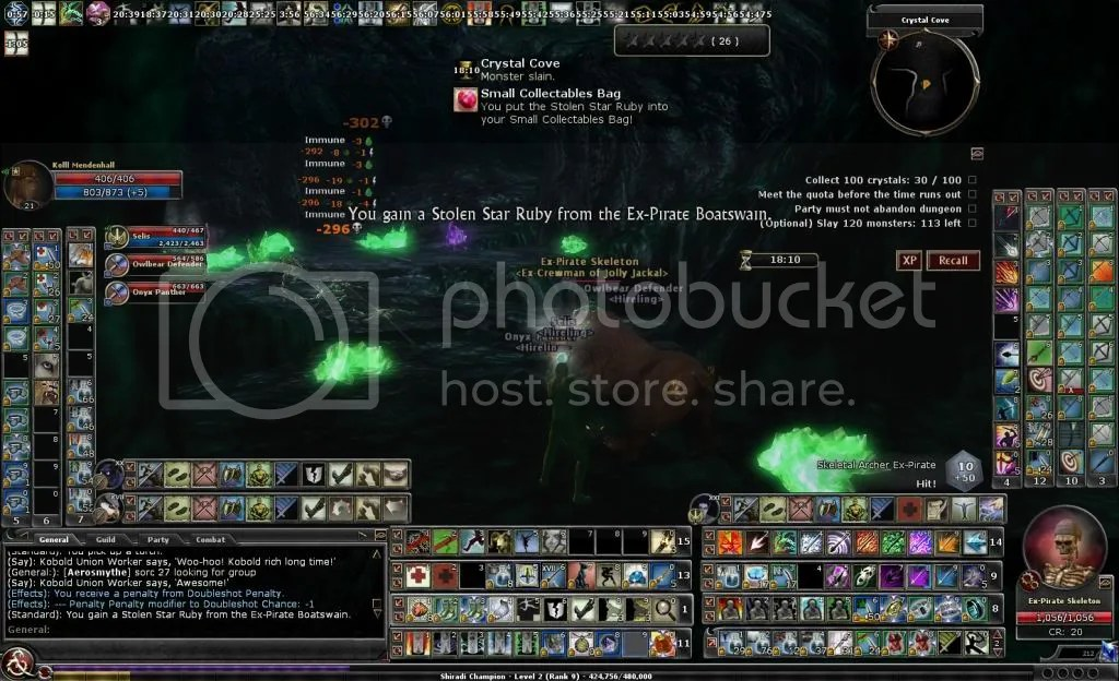 Kolll fighting the undead in the Cove photo KolllfightingtheundeadintheCove_zpsca15f08c.jpg