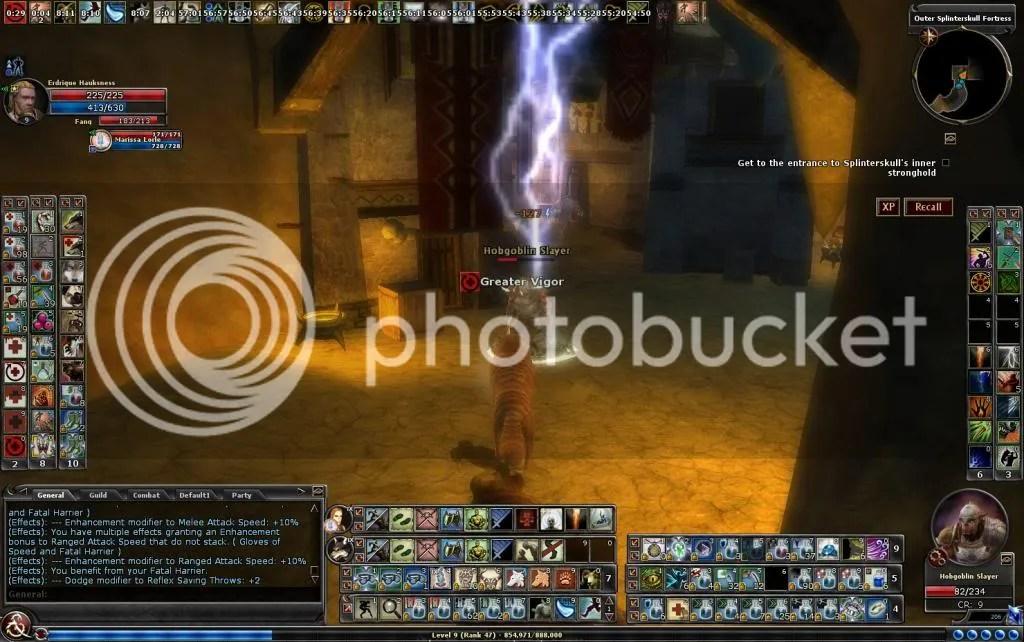 Salt ray and call lightning in action photo Saltrayandcalllightninginaction_zps121c459e.jpg