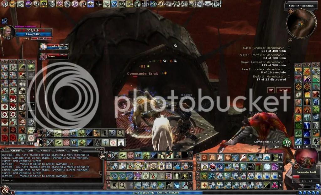 Wha happened to the Commander's armor? photo WhathappenedtotheCommandersarmor_zps7f03b495.jpg