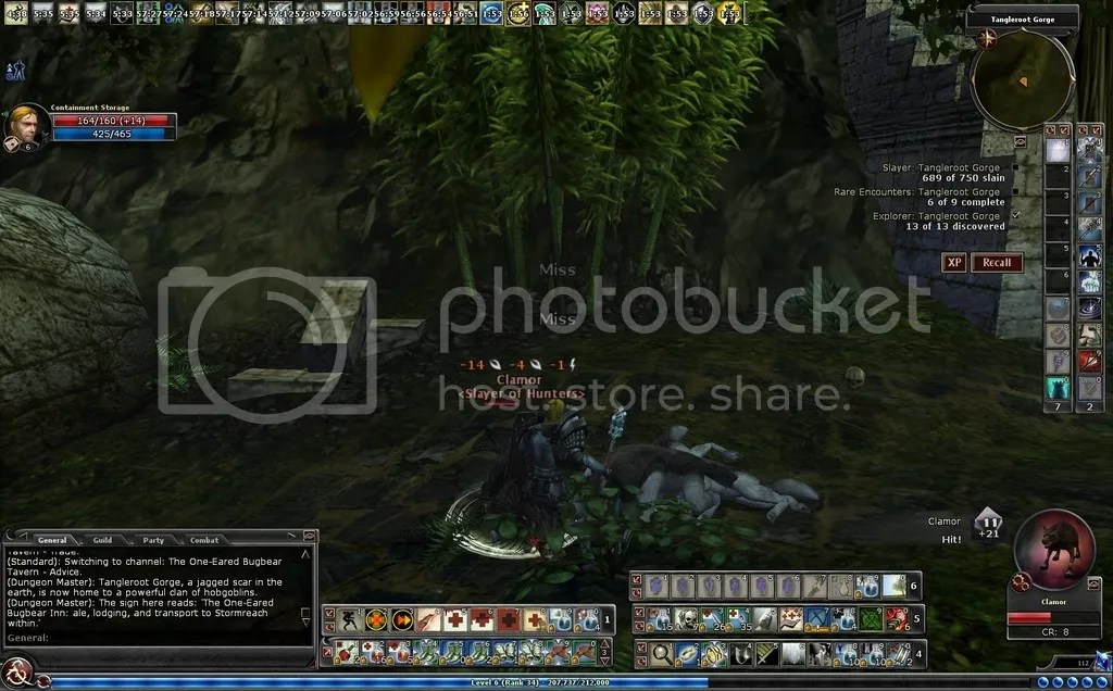 photo Containment collecting some slayers in Tangleroot_zpszhnjok0b.jpg