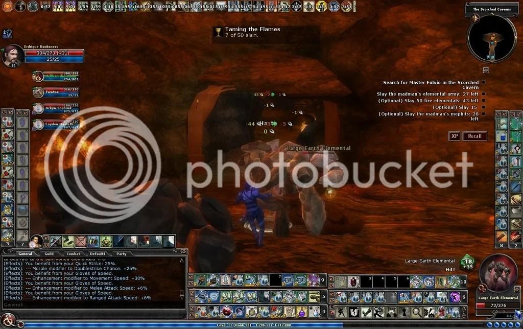 photo Erd fighting some elementals in Taming the Flames_zps4kszhnwt.jpg